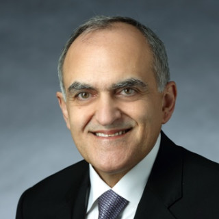 Nadim Haddad, MD