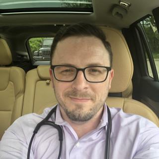 Michael Toms, MD