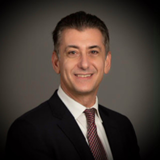 George Lazarou, MD