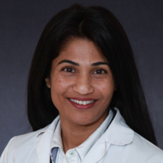 Radhika Chintalapally, MD