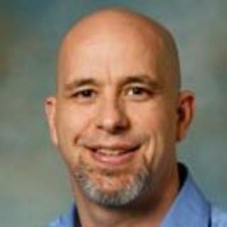 Charles Svendsen, MD
