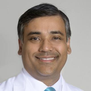 Anurag Singh, MD