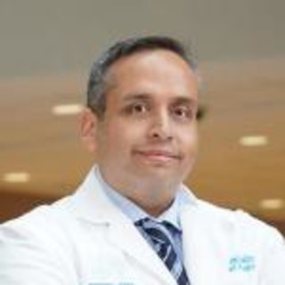 Francisco Hernandez-Ilizaliturri, MD