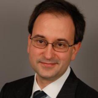 Dan Iosifescu, MD