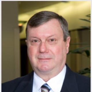 Carl Rigby, MD