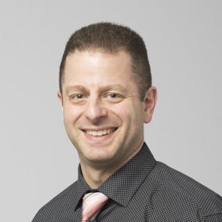 Alex Hirsh, MD