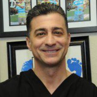 Joseph Caruso, MD
