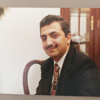 Bassam Hamid, MD