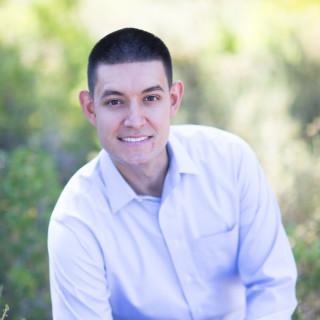 Aaron Leyba