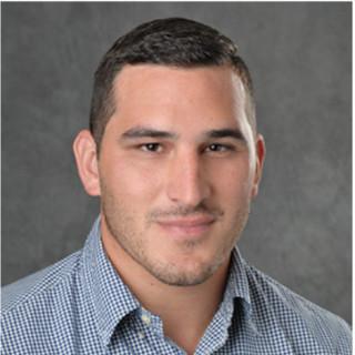 Christopher Colasanti, MD