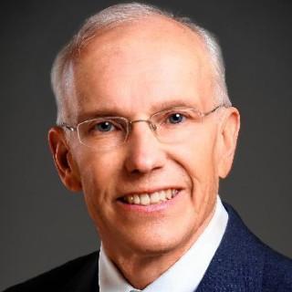 Richard Lockwood, MD