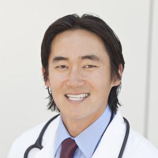 Daniel Nishijima, MD