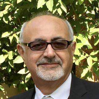 Siamak Karimian, MD