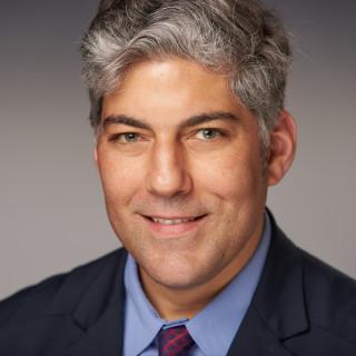 Gregory Harris, MD