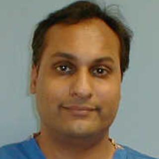 Divyang Patel, MD