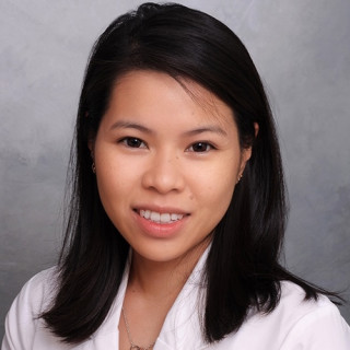 Caroline Lau, MD