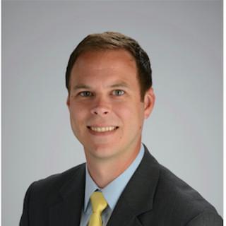 Benjamin Martin, MD