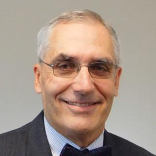 Alain Broccard, MD
