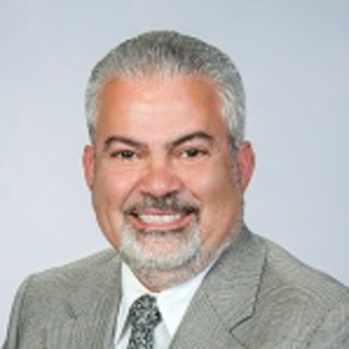 Manuel Matos, MD