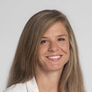 Emily Farrin, MD