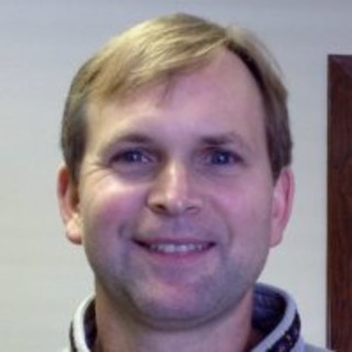 David Burkett, MD