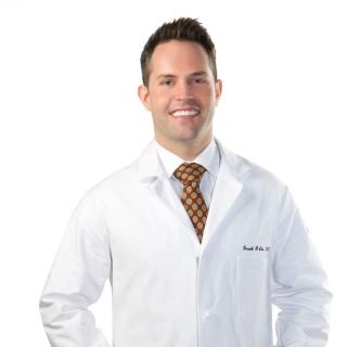 Frank Albino, MD