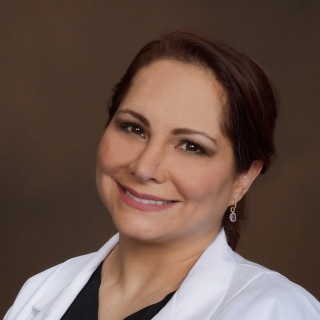 Liliana Saap, MD