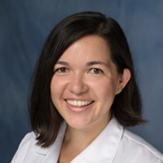 Kimberly Burfiend, MD