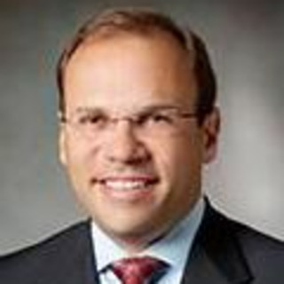 Gregory Caronis, MD