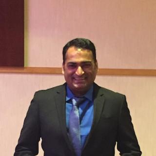Manjunath Raju, MD