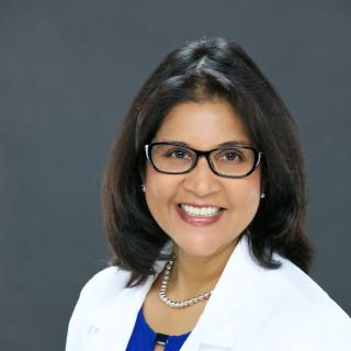 Asha Vyas Devereaux, MD