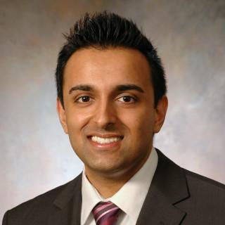 Ravi Patel, MD