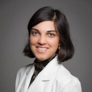 Pooja Jagadish, MD