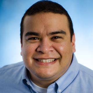 Orlando Zepeda, MD