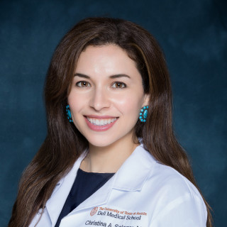 Christina Salazar, MD