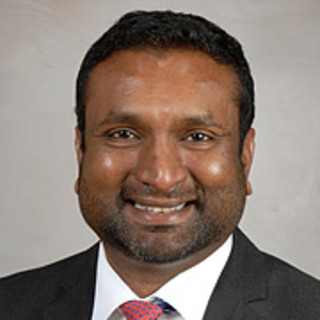 Soma Jyothula, MD, FCCP | Houston, TX - Pulmonology