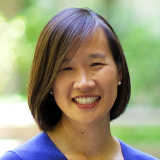 Joy Wu, MD PhD