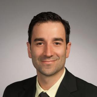 Stephen Acosta, MD