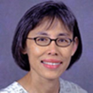 Maisie Shindo, MD