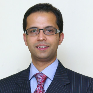 Prashant Sharma, MD