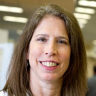 Lynn Ludmer, MD