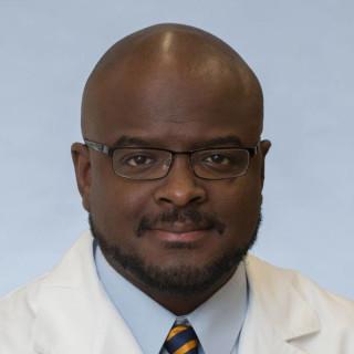 Lamar Davis II, MD
