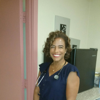 Lisa (Harrell) Randon, MD