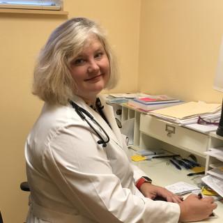 Sandra Wilson, MD