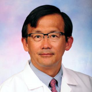 George Yoo, MD