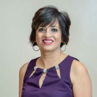 Rupal Mohan, MD