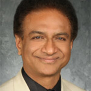 Kamlesh Gosai, MD