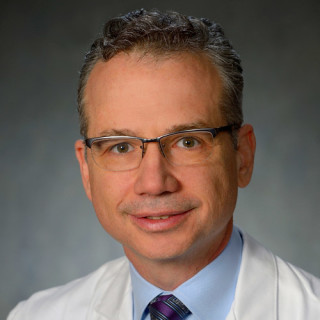 Paul Kinniry, MD