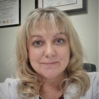 Trisha Smith, MD