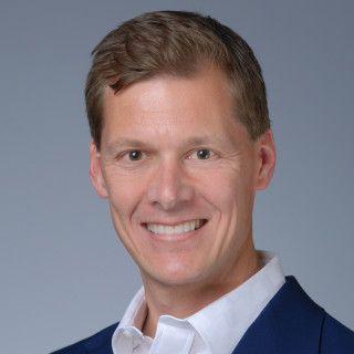 Scott Walker, MD